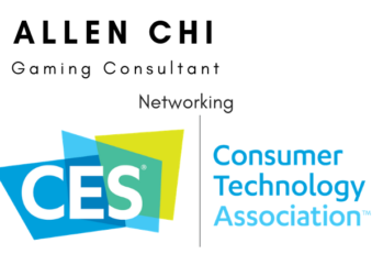 Allen Chi to Network at International Consumer Electronics Show CES