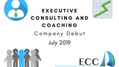 Executive Consulting and Coaching Announces Company Debut