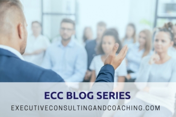 Executive Consulting and Coaching Hosts Educational Blog Series for Businesses & Professionals