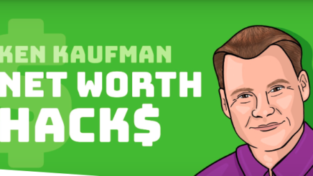 Join Ken Kaufman CFO Wednesdays on Net Worth Hacks!